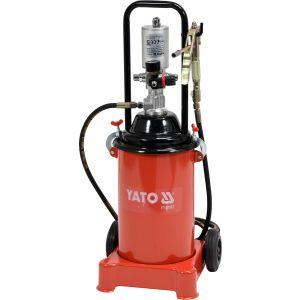 Pompa pneumatica pentru gresat, 12 L, 4 m, Yato, YT-07067