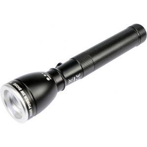 Lanterna LED 3 W, 162mm, cu functie zoom, 110 Lm, Yato, YT-08572