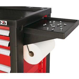 Sertar cu suport hartie pentru dulap cu scule, 305x305x145 mm, Yato, YT-0907