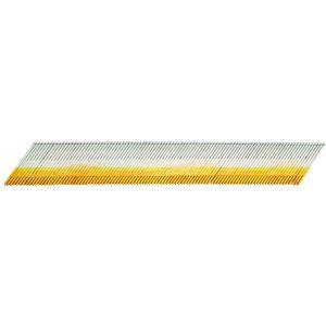 Cuie pentru capsator pneumatic 34° x 50 lungime x 1.9 mm grosime, 1000 bucati, Yato, YT-0939