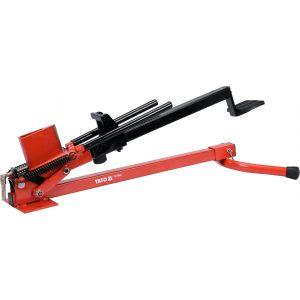 Dispozitiv de crepat lemne 1.2T, 430 x 180 mm, Yato, YT-79943