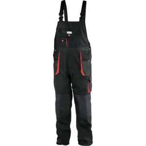 Pantaloni de lucru cu piept YATO