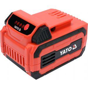 Acumulator 40V, 2.5 Ah, Yato, YT-85132