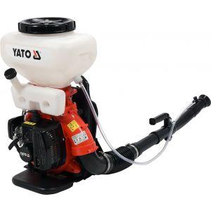 Atomizor pe benzina, 2.13kW, 12m, 16L, Yato, YT-85140