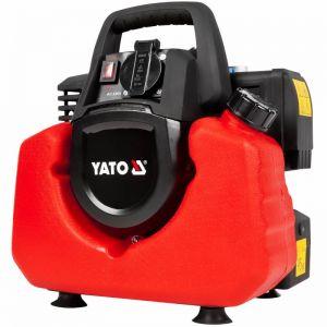 Generator curent silentios 880W, Yato, YT-85481